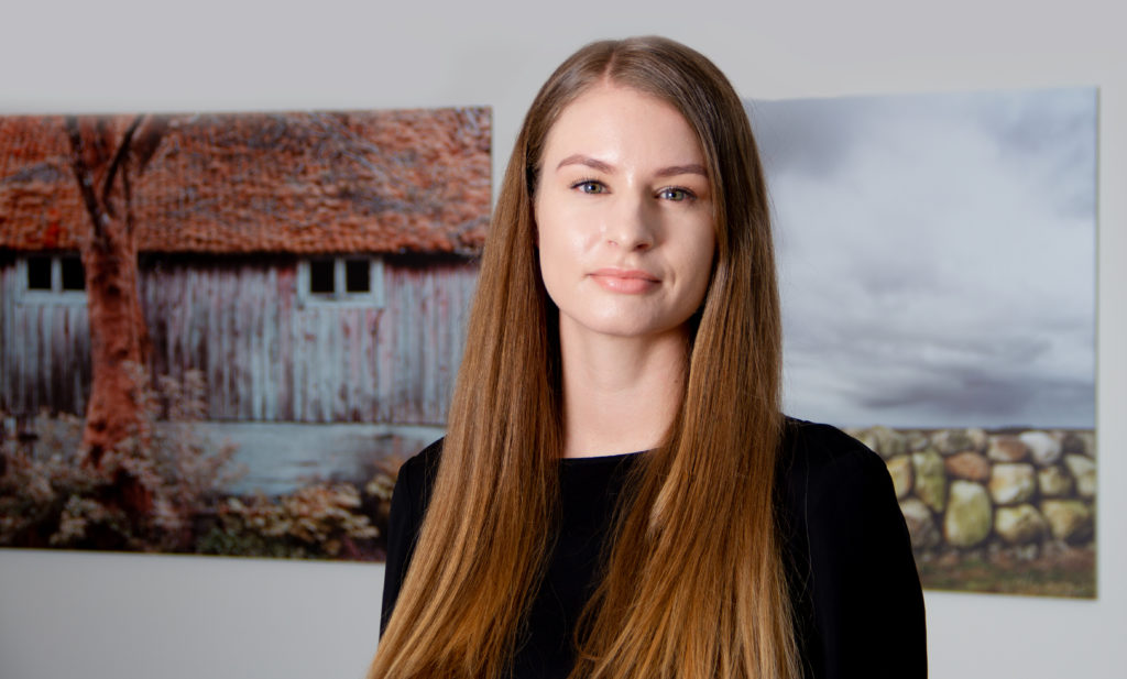 Ingrid Øvregård Folkvord