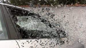 Erstatning etter trafikkulykke